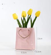 Vase Nordic Home Decorations Maison Flower Pot