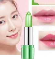 Aloe Vera Radiant Color Change Lipstick Color Change