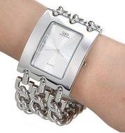 2018 Luxury Brand Stainless Steel Strap Analog Womens Quartz Watch Casual Watch Ladies Wristwatch