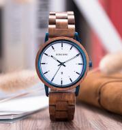 OBOBIRD2020 Summer Young Designer New Wooden Watch