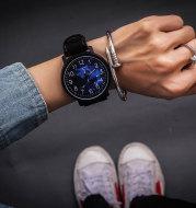 Fashion Trend Couple Watch