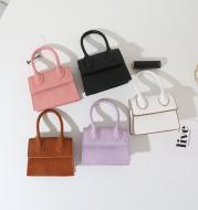 Small Square Bag Lipstick Bag Messenger Bag