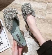 Large Size Women s Shoes Flat Shoes