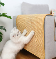 Anti-scratch Protection Sofa Cat Claw Grinding Pad For Cats