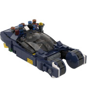 Fight Insert Building Blocks Creative Toy Blade Runner