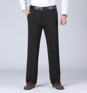 New Design Autumn Men Casual Pants Thick Loose