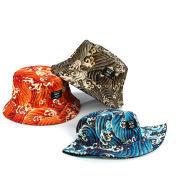 New Wave Fisherman Hat Men