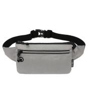 Large-Capacity Multifunctional One-Shoulder Messenger Bag