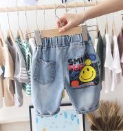 Children's Korean Casual Shorts