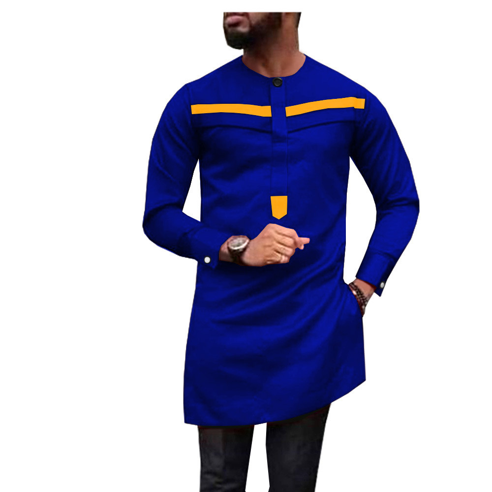 2 pièces costume + pantalon africains 100% coton