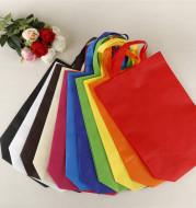 Non-woven Bag Custom-made Portable Environmental Protection Bag