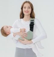 Convenient Baby Go Out Messenger Back Strip