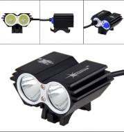 Bicycle Lights, Car Headlights, LED Strong Headlights