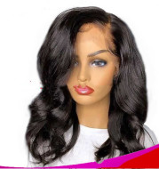 Lace Full Wig, Big Volume, Big Wave, Daily Style Headgear