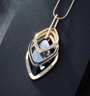 Long Necklaces & Pendants for Women Maxi Collier