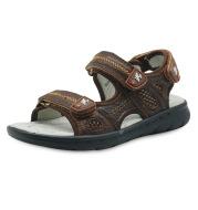 Children's Sandals Boys Summer Non-slip Flat-soled Student Beach Shoes Summer Korean Baby Non-slip Shoes