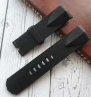 Silicone Rubber Strap Suitable For Kunlun Admiral Cup