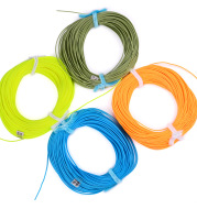 Multi-color Floating Fly Fishing Line