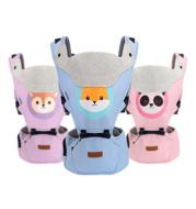 Children'S Waist Stool Sling Multifunctional All Seasons Universal Summer Light And Breathable Baby Waist Stool