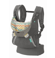 Baby Carrier 4-in-1 Double-shoulder Baby Carrier Carrier Carrying Bag, Suitable for Four Seasons, Saliva Towel