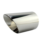 Suitable For Mazda Cx4 Atez Cx5 Angkesaila Cx7Cx9 Modified Exhaust Pipe Tail Throat Exhaust Pipe