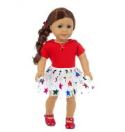 18 Inch Americalgirls Doll Clothes