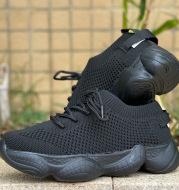 Slipper Flat Sneakers Single Shoes