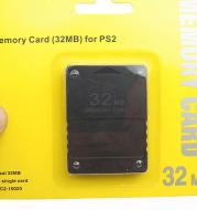 Ps2 Memory Card Memory Card