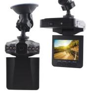 H98 Recorder Hd Night Vision Driving Recorder