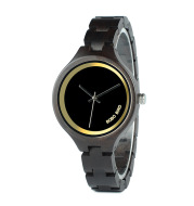 Wooden Watches Men's Business Casual Wooden Watches