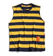 Japanese Summer Stripe Vest