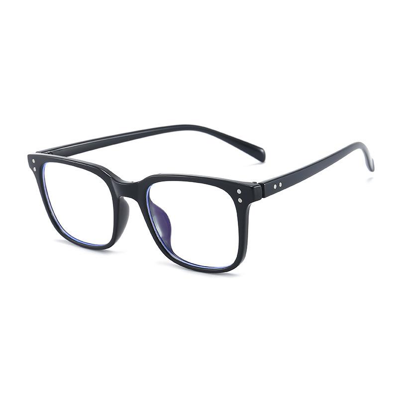 Anti Blue Light Blocking Square Glasses 56521 28