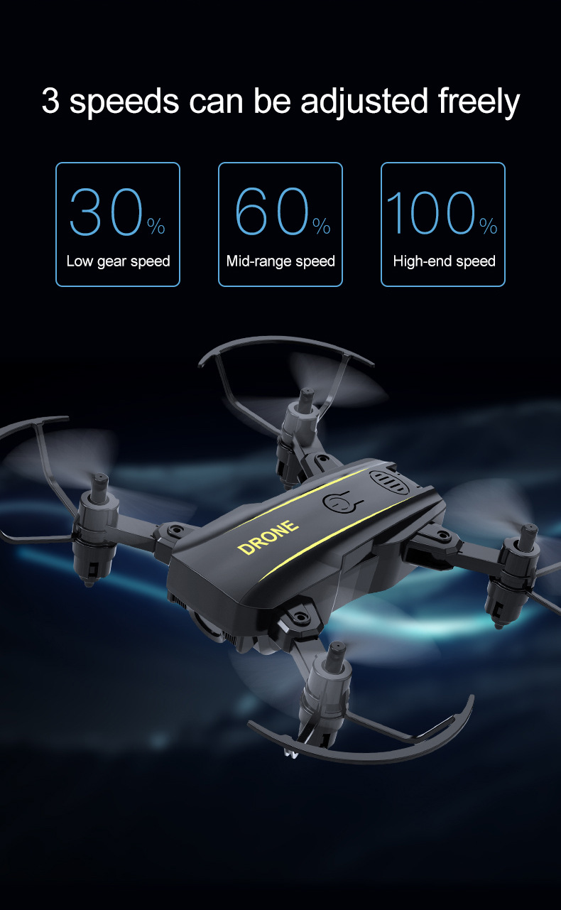 cheap quadcopter foldable drone for sale