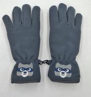 Children's Thickened Fleece Gloves