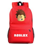 Teenager Middle School Student Schoolbag Men And Women Casual Backpack