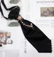 Men's Business Dinner Suit British Style Hong Kong Tie