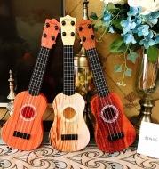 Children's Toy Ukulele Guitar Musical Instrument Suitable For Children