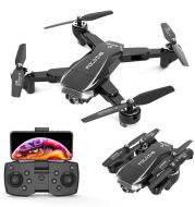 Aerial HD Folding 4K Children's Toys