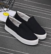 White Shoes Ladies Canvas Shoes Student Shoes