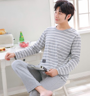 Leisure And Comfortable Pajama Suit