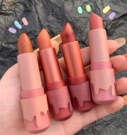 Lipstick Lipstick Color Matte Matte Moisturizing Not Easy To Fade
