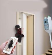 Alarm Camera Mobile Phone Reminds Night Vision High-definition Wireless Remote Nursing