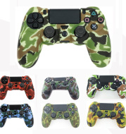 PS4 handle protection cover PS4 SLIM camouflage cover