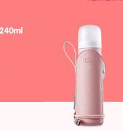 Quick Flush Baby Bottle Baby Bottle Warmer Milk Regulator