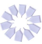 Point Drill Plate Set, Diamond Painting Tool Kit, Cross Stitch Tool
