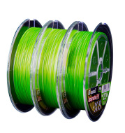 Fishing Line Ygk Pe Line 8 Series PE Lure X8 Fluorescent Color