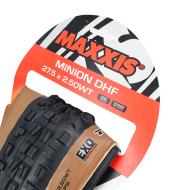 Maxxis Magis Aggressor 27.5 29X2.5 29X2.3 Folding Vacuum Speed Drop Tire