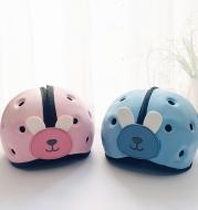 Child Safety Helmet Headgear