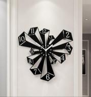 Home Fashion Creative Art Modern Minimalist Personality Clock