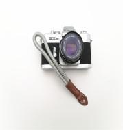 Besegad Handmade Nylon Digital Camera Wrist Hand Strap